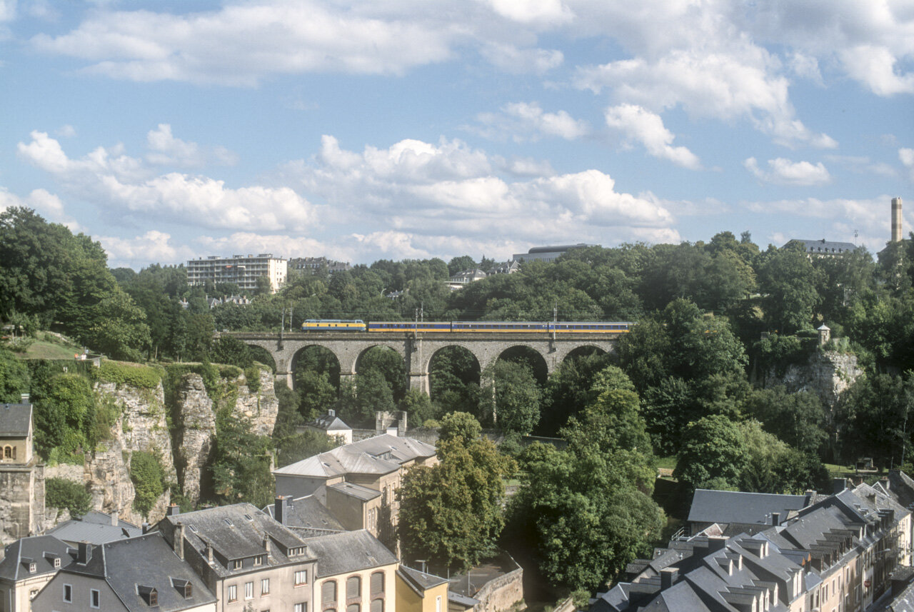 Luxemburg 21 augustus 1999