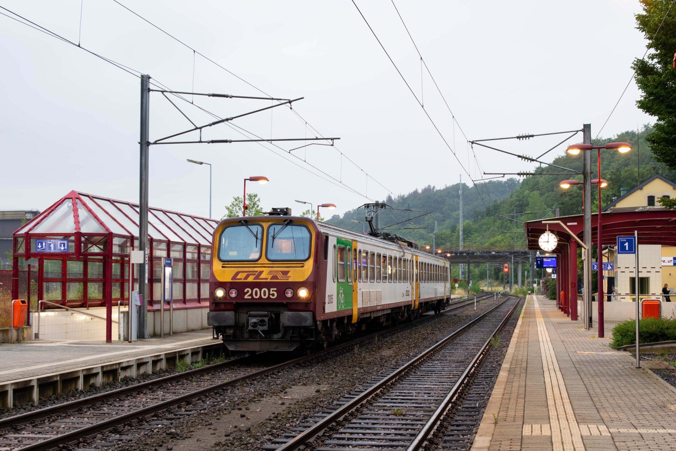 CFL2005 DudelangeUsines