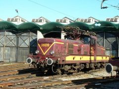 The series 3600 is still seen over whole Luxembourg (apart from Luxumbourg-Kleinbettingen) for the next few years till 2004 apperantly. The